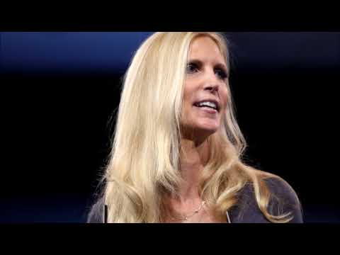 Ann Coulter Responds To Judge Moore Allegations