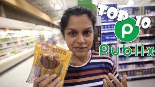 The 10 Best Things to Buy at Publix for Keto... And What to Avoid!