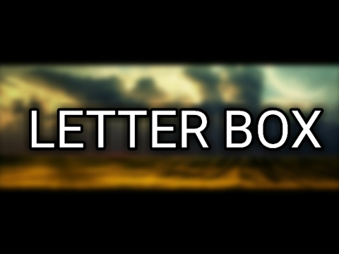 Tutorial Android  - Cara Membuat Letter Box atau Black Bars