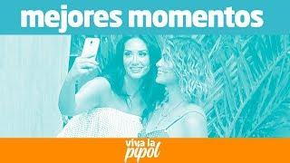 Pamela Díaz y Camila Recabarren compitieron por likes en Instagram - Viva La Pipol