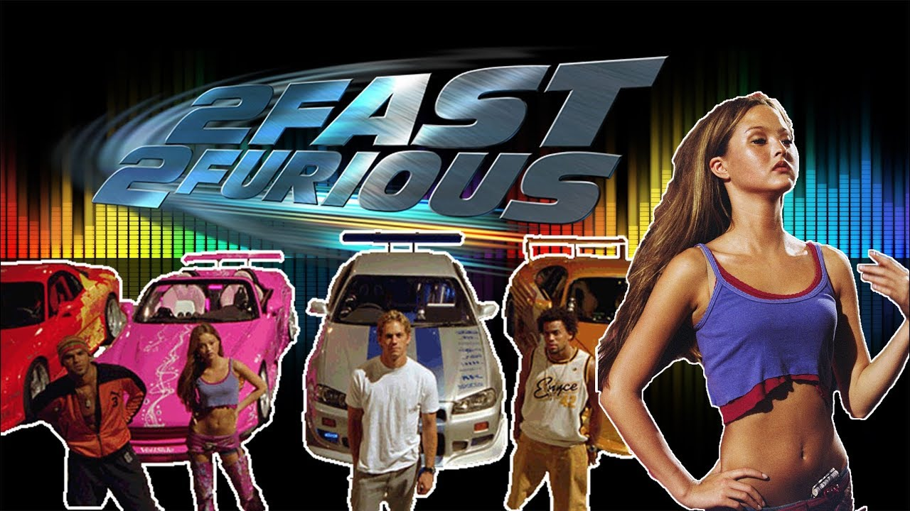 fast and furious 2 soundtrack