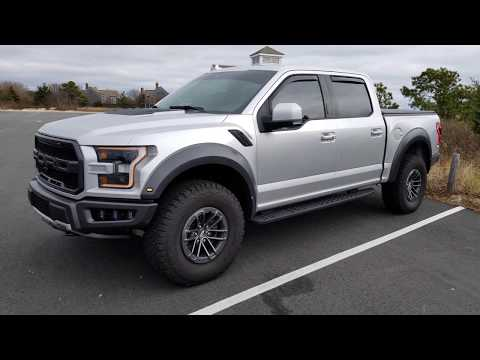 Owner Impressions: Favorite Part of Owning a Ford Raptor. MUST HAVE!!!
