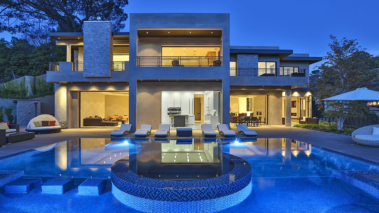 Luxury Mansions: Luxury Homes 2016