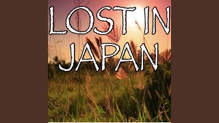 Lost In Japan - Tribute to Shawn Mendes (Instrumental Version)