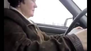 Инструктор по вождению - самая завидная профессия! Юмор.