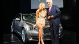 Jay Leno Jaguar XJ Creation & Delivery - GTChannel