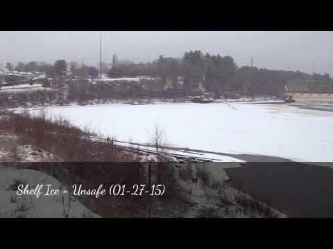 Wisconsin dells fishing report update 1 27 15 youtube for Wisconsin dells fishing report