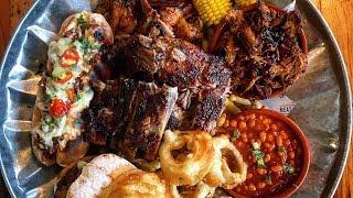 massive eating challenge