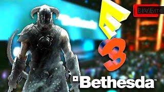 E3 2018 All New Games of Bethesda 🎮🎮🎮