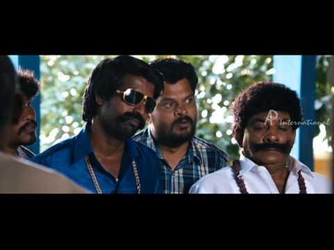 Desingu Raja Tamil Movie | Scenes | Bindu Madhavi Comes To Vimal's House | Soori