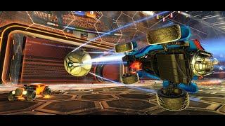Genau unser Tempo ! Rocket League 3 vs. 3 # Rocket League