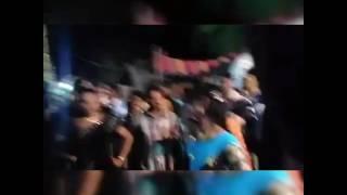 Aunty dance with kadapa tasha
