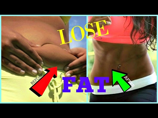 Avoid Loose Skin || Focus on Fat Loss, NOT Weight Loss