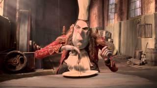 Doboztrollok - színes, magyarul beszélő, amerikai-angol animációs film, 97 perc 2014