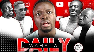 Lil Win vs Funny Face, Sarkodie vs Shatta Wale (NO More BEEFS) Why?