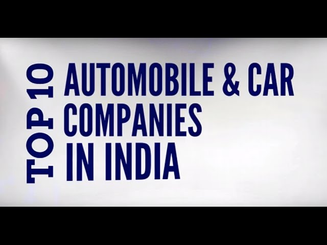 Major automobile manufacturers in India firing temporary workers