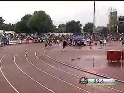 2007 USA Championships 800m