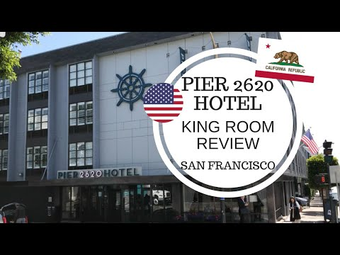 Pier 2620 Hotel, SAN FRANCISCO, CA, Signature Room