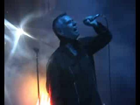 indian - live in sligo 2008 (14) assassination {reprise}