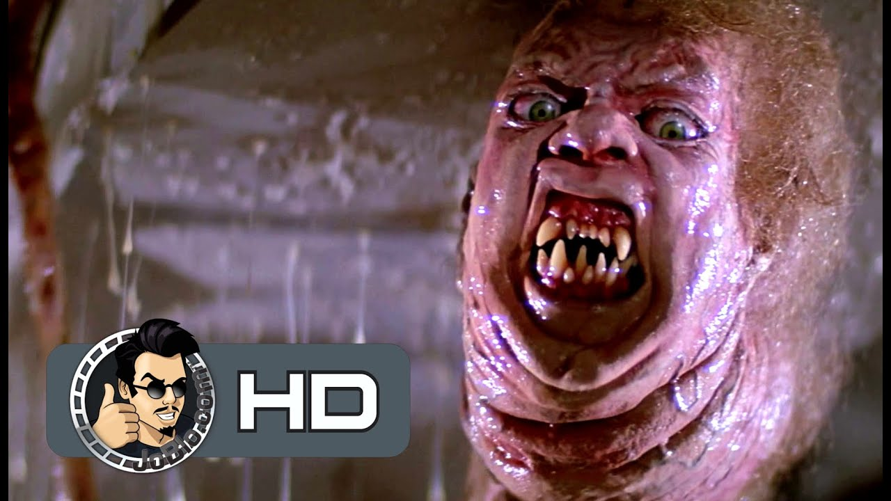 THE THING Movie Clip - Vance's Imitation (1982) Kurt Russell, John Carpenter Sci-Fi Horror Movi