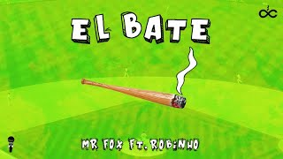 Robinho Ft. Mr Fox El Bate.mp3