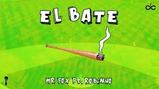 Robinho Ft. Mr Fox El Bate.mp3