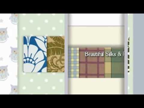 BarrasFabrics.com - Online Fabric Store
