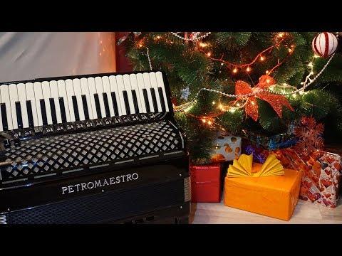 Happy Holidays! 🎄 Srećni praznici! 🎆 Studio Maestro 🎶 2019