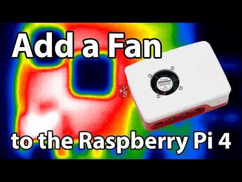 Raspberry Pi 4 will probably need a fan no matter what