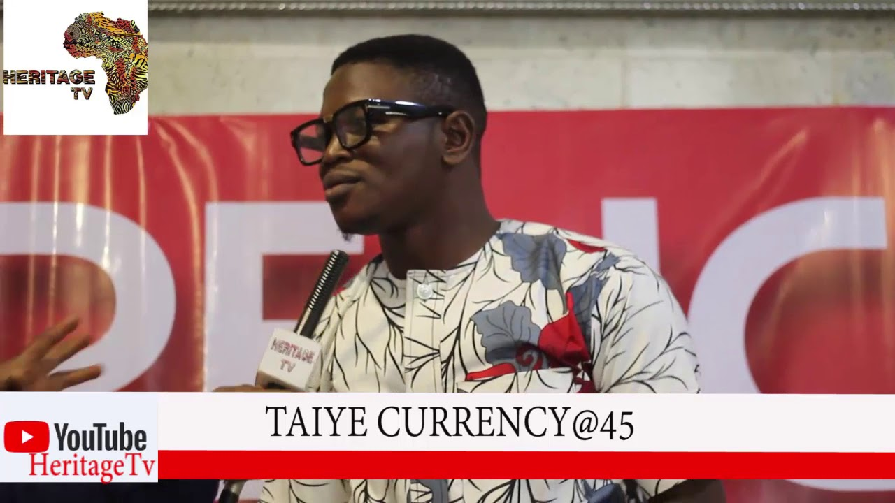 Download Arole currency speaks highly of his boss