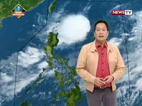 BT: Weather update as of 12:24 p.m. (September 17, 2019)