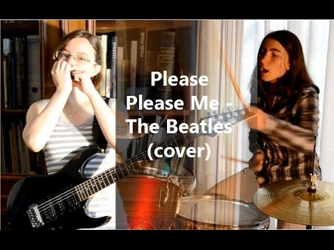 Please Please Me - The Beatles (girls band cover)