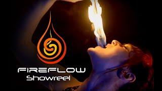 FireFlow Showreel Promo