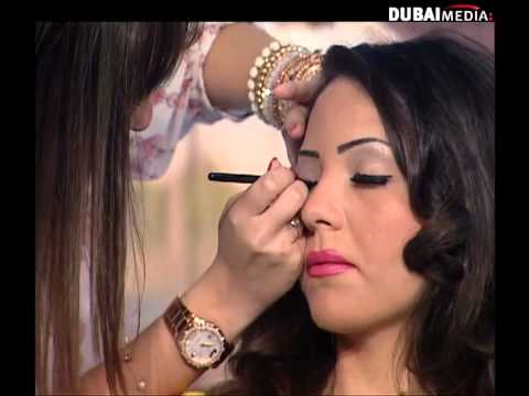 Sama Dubai TV interview of Ms. Melody Mansour with Ms. Margeret Hariri