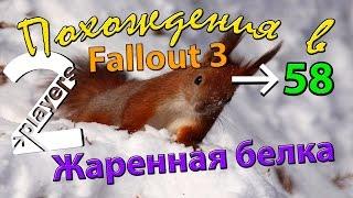 Fallout 3 → Жаренная белка → Часть 58