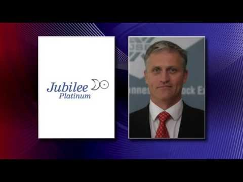 """Jubilee Platinum PLC boss """"very delighted"""" with Dilokong project progress"""