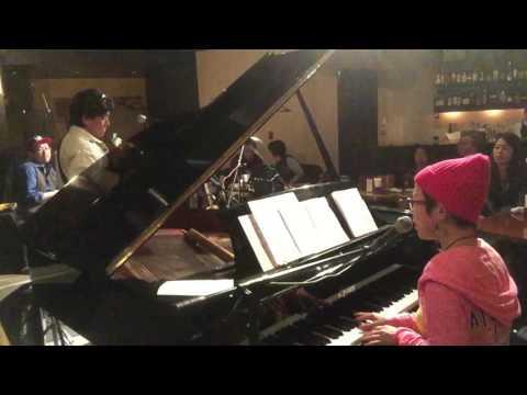 雨の慕情 ame no bojo 八代亜紀 ピアノカバー