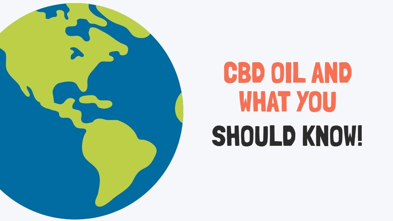 CBD Oil For Dystonia, Dyskinesias | CBD Treatment of Dystonia