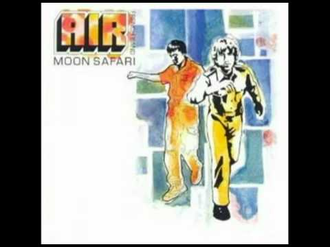 Air - All I Need