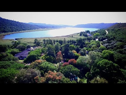 Lake Pleasant Chalets & Lodges Accommodation Sedgefield Garden Route South Africa
