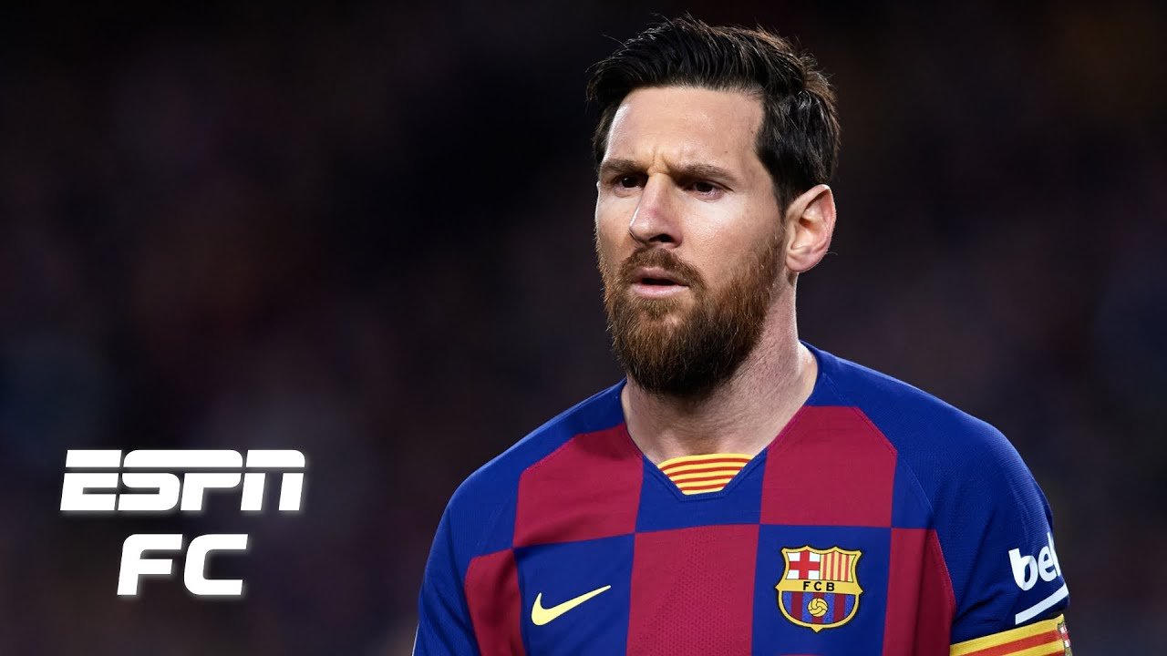 Messi will be pushed out of Barcelona if he doesn't accept pay cut ...