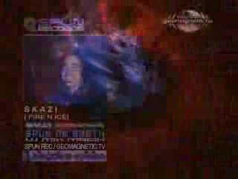 Skazi - Fire N Ice (By Doctor Spook)