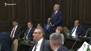 Հայաստանի տասը մարզերից 8-ում նշանակվեցին նոր մարզպետեր