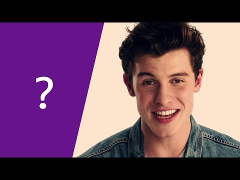 What is the song? 1 SECOND Shawn Mendes #1