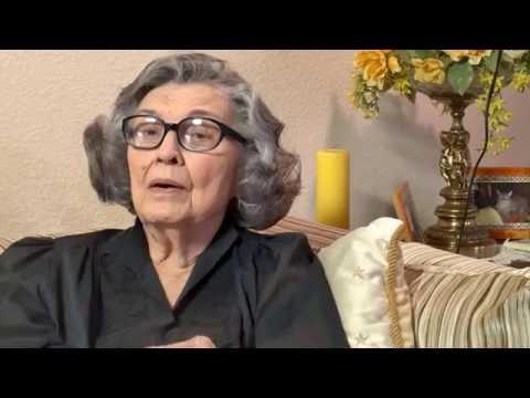 Interview with Francille Davis