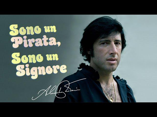 Alessandro Ristori - Sono Un Pirata, Sono Un Signore