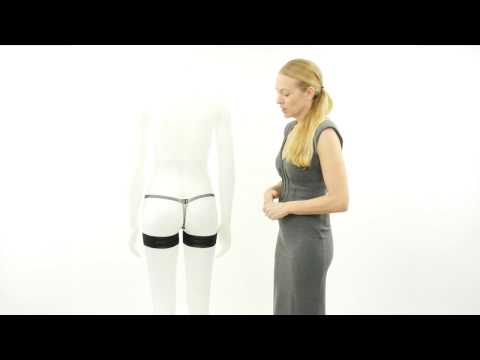 Bum Lifting Bands from Bubbles Bodywear