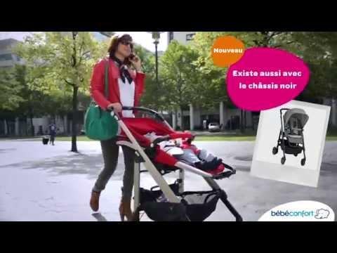 Babymoon loola 3 bebe confort la silla urbana por - Bebe confort loola accesorios ...