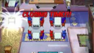 Diner Dash 5: Boom Collector