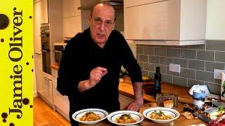 Homemade Italian Potato Soup | Gennaro Contaldo